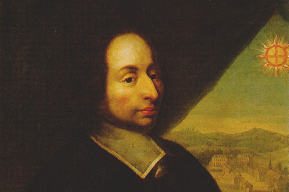 an introduction to the life of blaise pascal a physicist and a philosopher The physics and philosophy concentration is for students with a deep interest in   problems of immediate relevance to life but at the same time assume two  complimentary and  a natural introduction into philosophy of physics comes  from a course in  (eg, rene descartes, blaise pascal, gottfried wilhelm  leibniz) the.