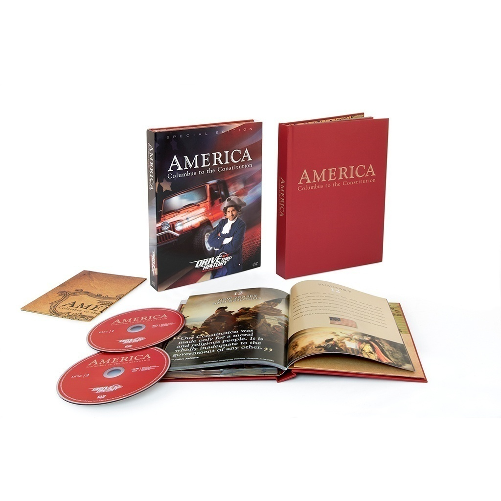 American history drive thru history america special edition robcynllc Image collections