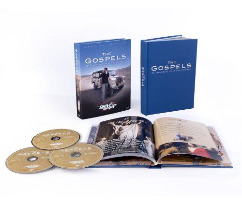 Drive-Thru-History-The-Gospels-DVD
