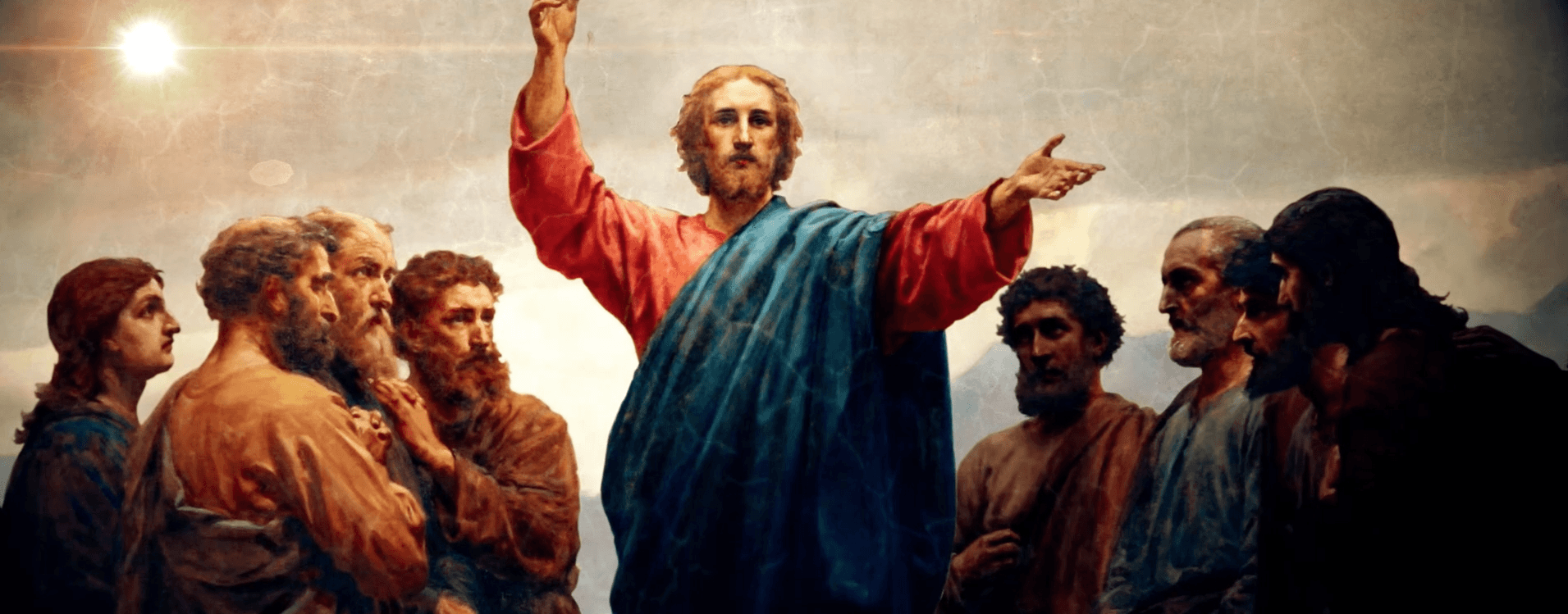 об апостолов картинки