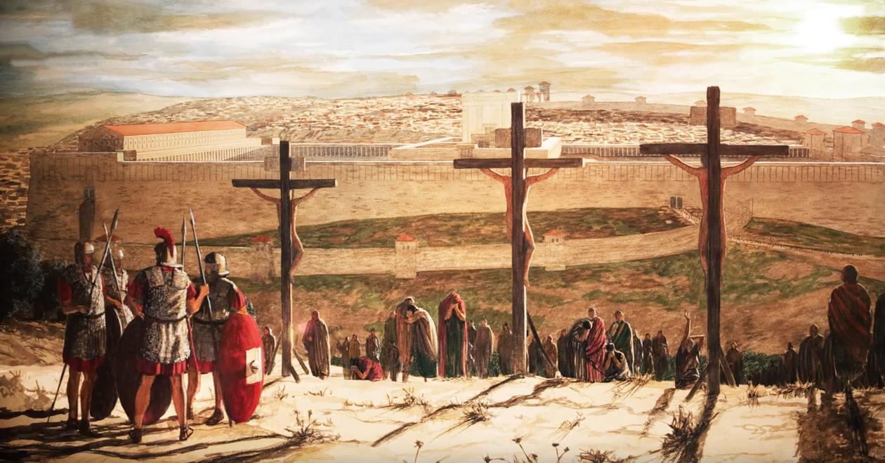 Jesus Sealed Tomb Soldiers Related Keywords - Jesus Sealed ...
