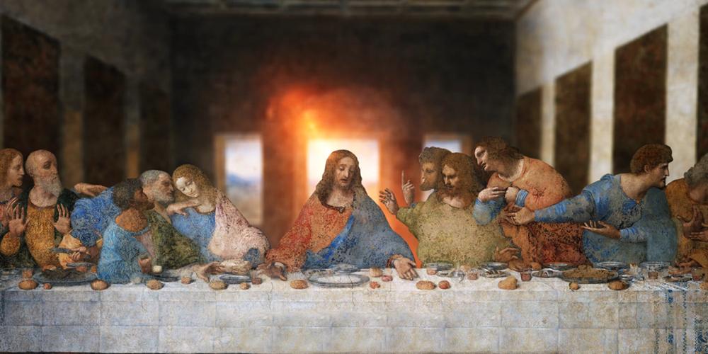 Passover in Jerusalem